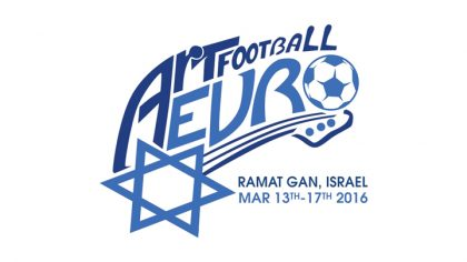 RAMAT GAN - ArtFOOTBALL 2016