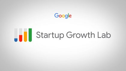 GOOGLE STARTUP GROWTH LAB